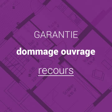 Assurance dommage ouvrage quel recours for Assurance dommage ouvrage particulier