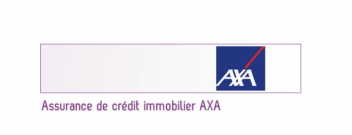 Offre d 39 assurance pret axa pour vos pr ts immobiliers for Dommage ouvrage axa