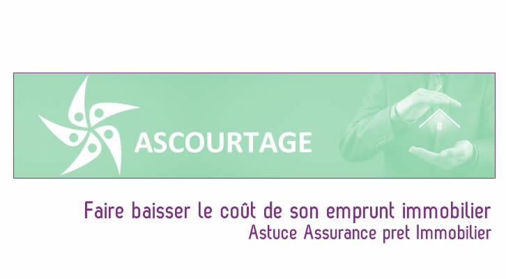 Emprunt immobilier comment faire baisser son co t - Renegocier son assurance credit immobilier ...