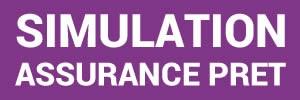 simulation assurance pret