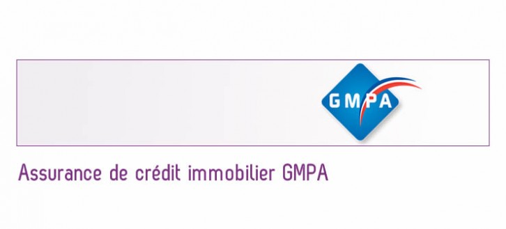 assurance pret immobilier gmpa